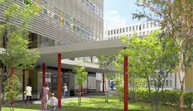 Institute of Psychiatry at Hospital Clinicas (IPq2), Sao Paolo, Brazil