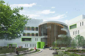 Wellcome Wolfson Centre for Medical Research, Exeter