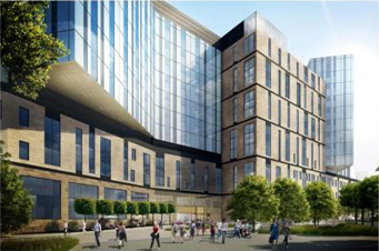 Royal Liverpool University Hospital Redevelopment,