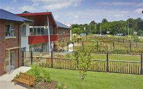 Lancaster Grange Nursing Home, Nottinghamshire