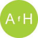AfH logo 130
