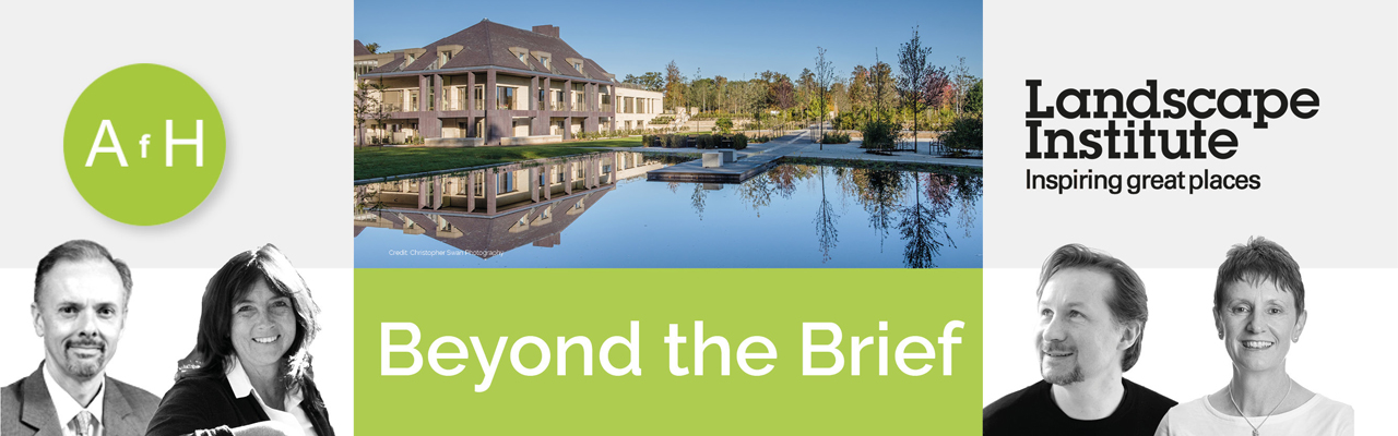 Beyond the Brief