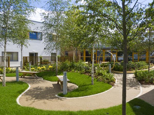 Macmillan Renton Unit, Hereford
